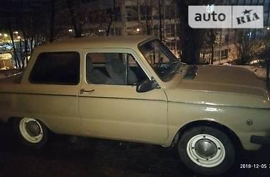 ЗАЗ 968М 1990 в Киеве