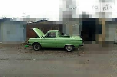 ЗАЗ 968М 1990 в Запоріжжі