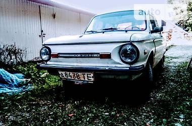 ЗАЗ 968М 1992 в Косове