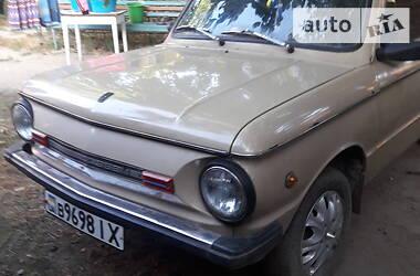 ЗАЗ 968М 1994 в Полтаве