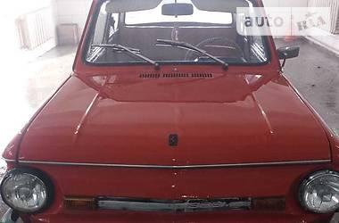 ЗАЗ 968М 1983 в Александровке