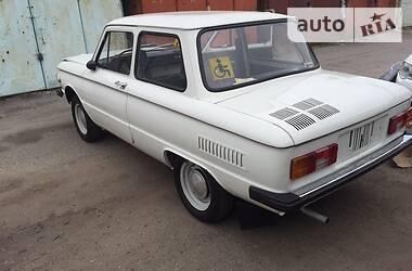 ЗАЗ 968М 1992 в Киеве