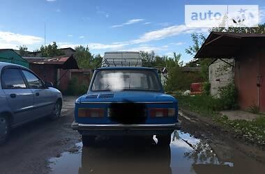 ЗАЗ 968М 1986 в Тернополе