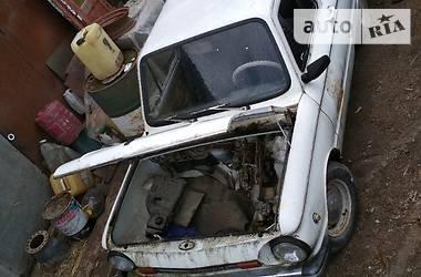 ЗАЗ 968М 1992 в Збараже