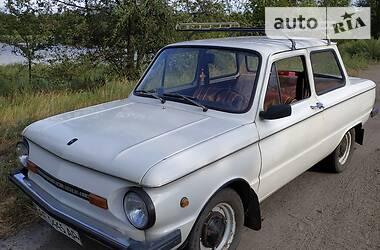 ЗАЗ 968М 1993 в Кривом Роге