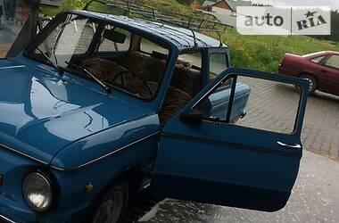 ЗАЗ 968М 1993 в Вижнице