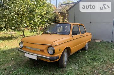 ЗАЗ 968М 1984 в Ивано-Франковске