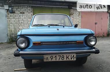ЗАЗ 968М 1989 в Киеве