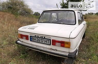 Купе ЗАЗ 968М 1993 в Одессе