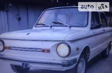 Седан ЗАЗ 968М 1980 в Виннице