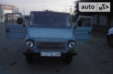 ЗАЗ 969 1986 в Хмельницком