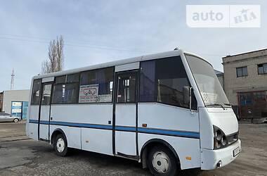 Городской автобус ЗАЗ A07А I-VAN 2006 в Херсоне