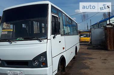 Пригородный автобус ЗАЗ A07А I-VAN 2006 в Василькове