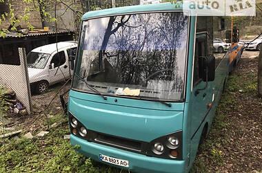 Городской автобус ЗАЗ A07А I-VAN 2008 в Ирпене