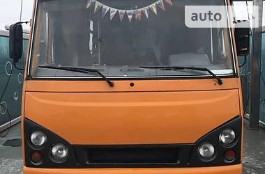 ЗАЗ A07А1 I-Van 2007