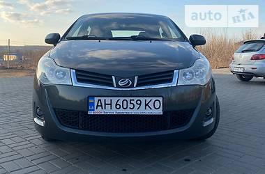 ЗАЗ Forza 2012 в Краматорске