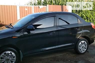 Седан ЗАЗ Forza 2012 в Прилуках