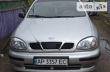 ЗАЗ Sens 2006 в Запорожье