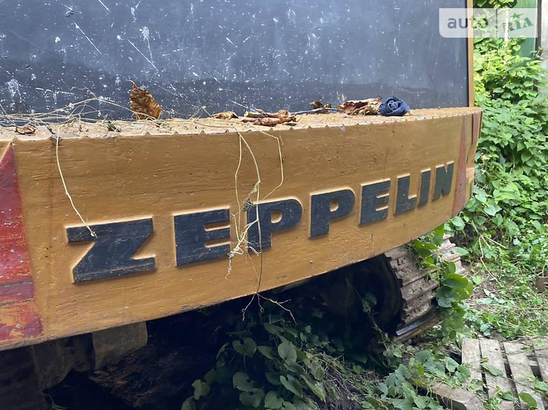Zeppelin Z z219r