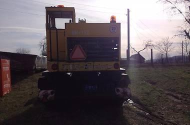 Zetor DH 1991 в Ужгороде