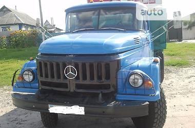 ЗИЛ 130 1990 в Полтаве