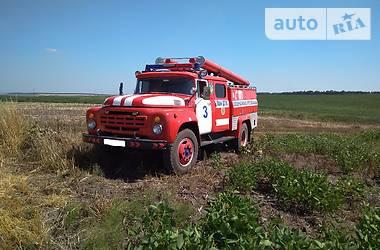 ЗИЛ 130 1985 в Тернополе