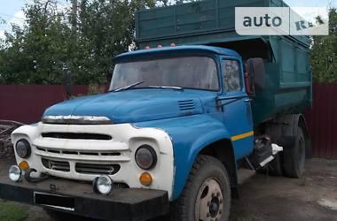 ЗИЛ 130 1987 в Юрьевке