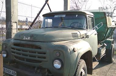 ЗИЛ 130 1990 в Бершади
