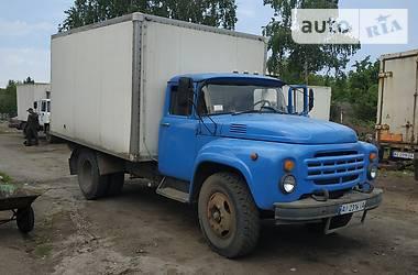 ЗИЛ 130 1989 в Києві