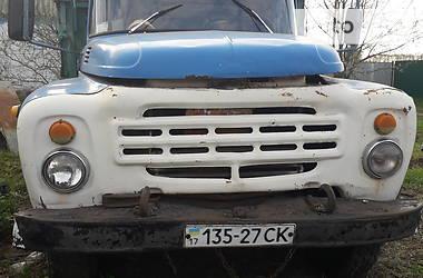ЗИЛ 130 1988 в Шишаки
