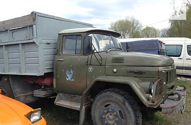 ЗИЛ 130 1984 в Киеве