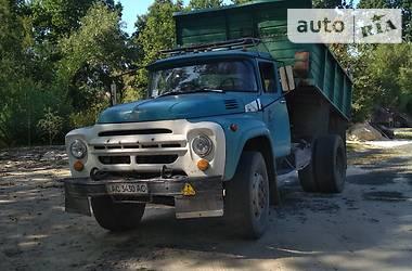 ЗИЛ 130 1985 в Камне-Каширском