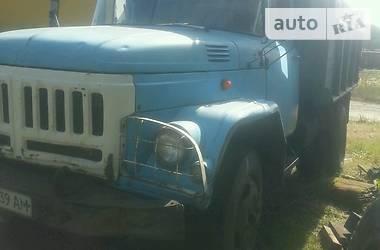 ЗИЛ 130 1984 в Киверцах