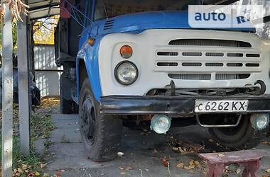 ЗИЛ 130 1985 в Бородянке