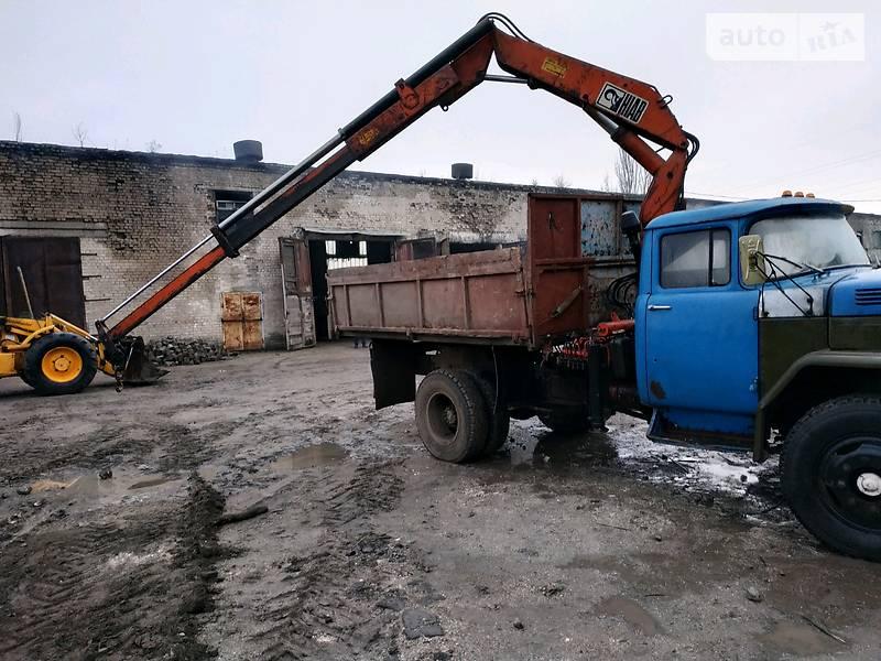 ЗИЛ 130 1990 в Бердянске