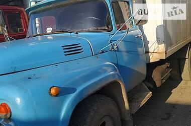 ЗИЛ 130 1982 в Тульчине