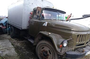 ЗИЛ 130 1983 в Львові