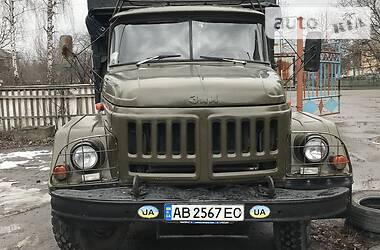 ЗИЛ 130 1992 в Немирове