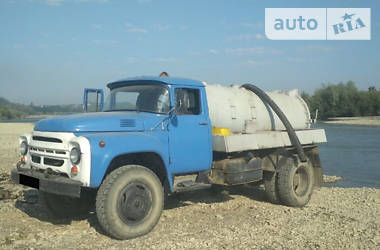 ЗИЛ 130 1985 в Львове