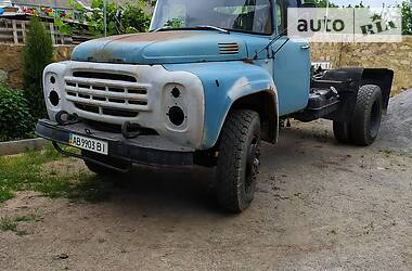ЗИЛ 130 1986 в Могилев-Подольске