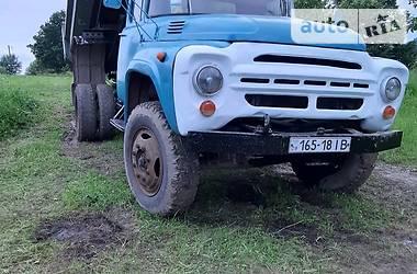 ЗИЛ 130 1986 в Черновцах