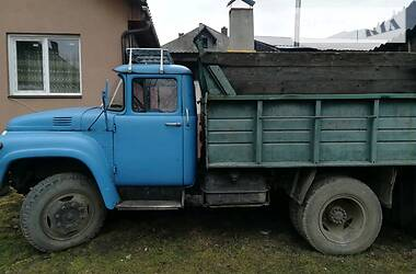 ЗИЛ 130 1996 в Тячеве