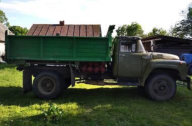 ЗИЛ 130 1990 в Киверцах
