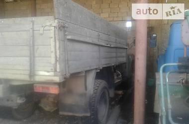 ЗИЛ 130 1992 в Хусте