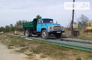 ЗИЛ 130 1992 в Борисполе