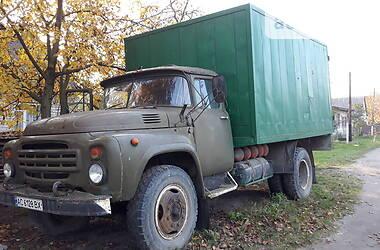ЗИЛ 130 1989 в Киверцах