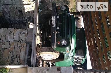 ЗИЛ 130 1987 в Теребовле