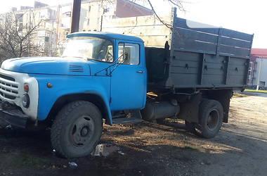 ЗИЛ 130 1990 в Дунаевцах