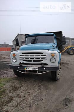 ЗИЛ 130 1991 в Березному