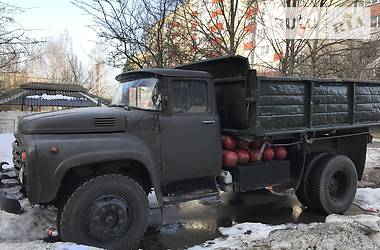 ЗИЛ 130 1985 в Ровно